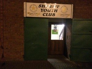 sheriff youth club