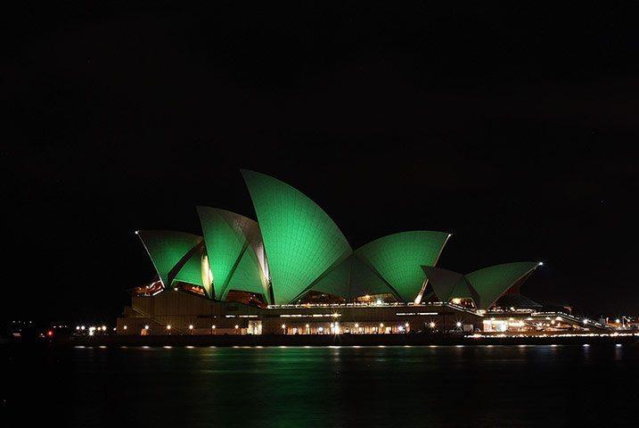 Sydney Opera House. image © theguardian.com
