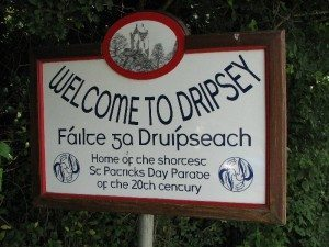 Dripsey Co.Cork