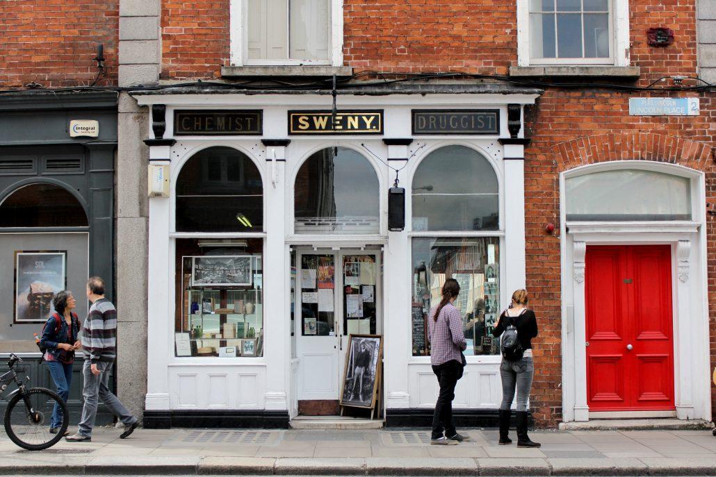 sweeny's pharmacy