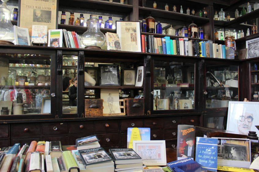 Sweney's pharmacy