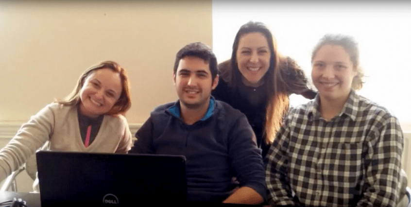 English Language Student Film Project