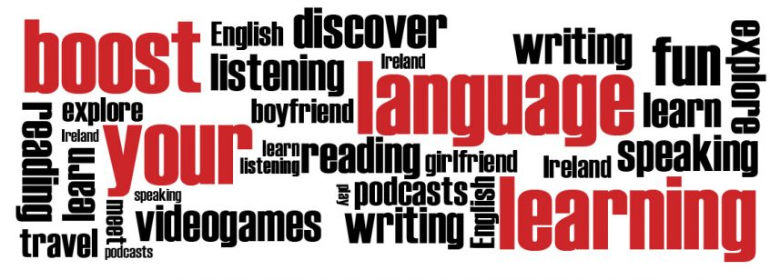 boost your language learning